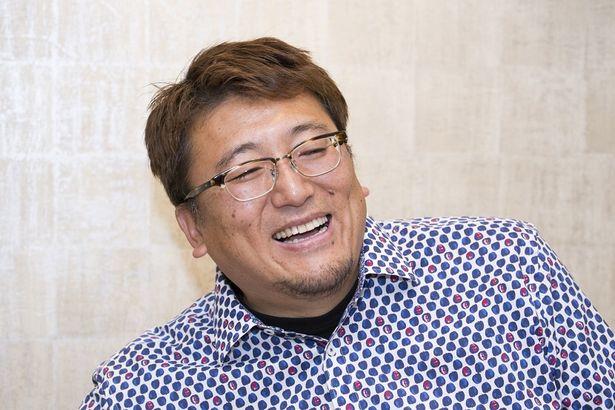 ふくだ・ゆういち=1968年7月12日生まれ、栃木県出身