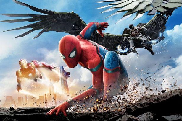マーベル・シネマティック・ユニバース(MCU)に本格参戦!スパイダーマン新シリーズが始動
