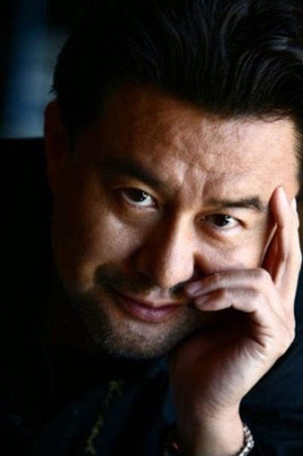 アメリカでは知らない人がいないと言われるほどの人気者、神田瀧夢
