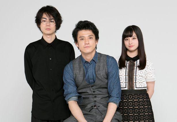 小栗旬&菅田将暉が橋本環奈に感服!