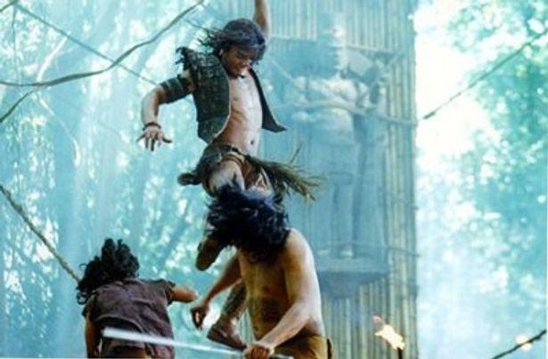 最強のムエタイ戦士がパワーアップして帰ってきた!