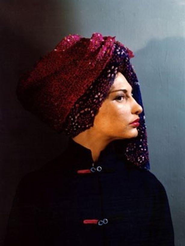 マヤ・デレンの創り出す幻想的な世界観をスクリーンで体感しよう