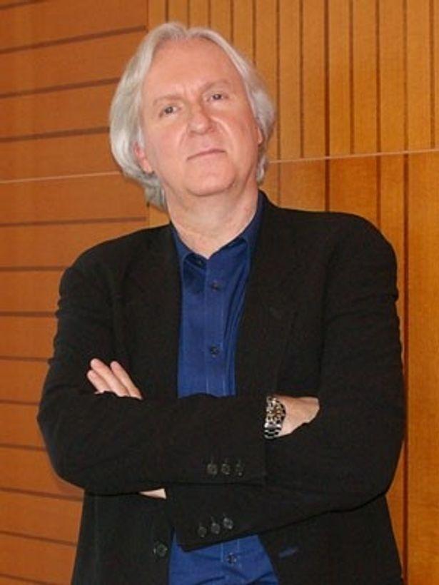 『アバター』2作目、3作目の構想があると言うジェームズ・キャメロン監督