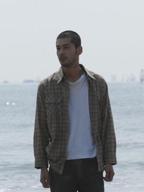 ただいま全国行脚中の新鋭俳優・久保田将至