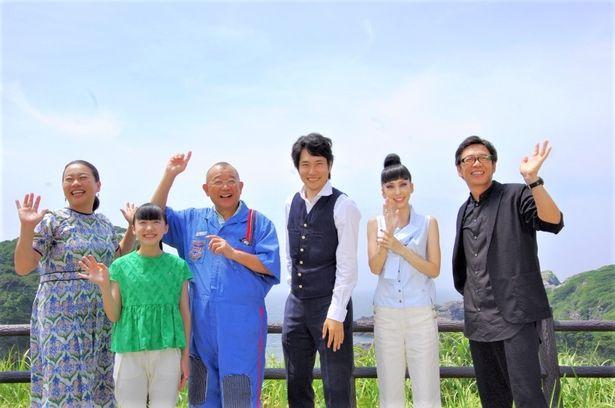 日本語吹替版キャスト陣が映画への思いを語る!