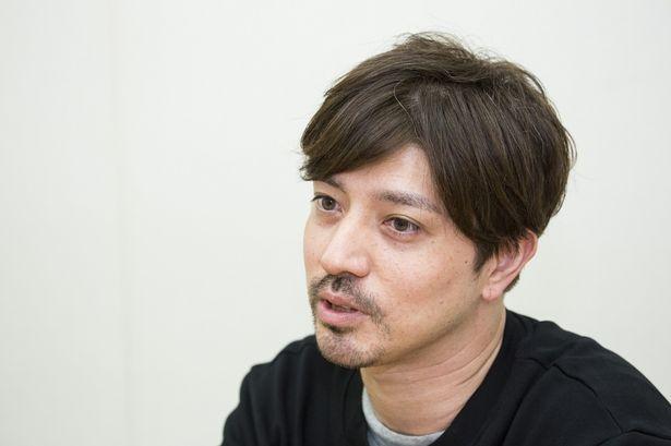 なしろ・らりーた=1976年7月22日生まれ、沖縄県出身