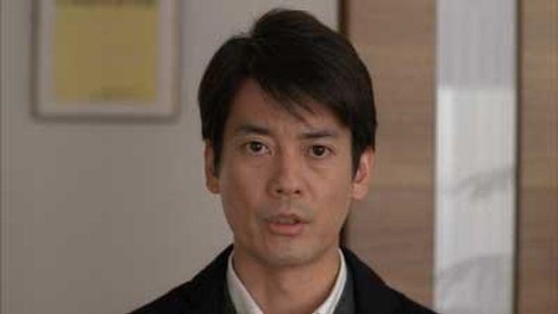 """「大和ハウちゅ」というフレーズが印象的な、役所広司さん出演の「大和ハウス」のCMの新シリーズに、唐沢寿明さんが""""新ヒーロー""""として登場"""