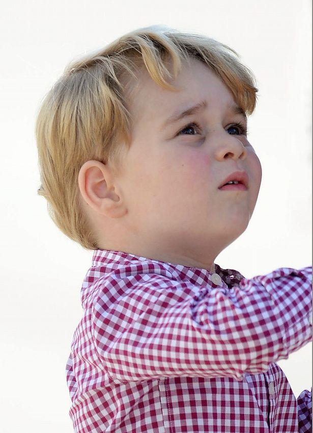 ジョージ王子、小学校入学間近なのに苗字がない!?