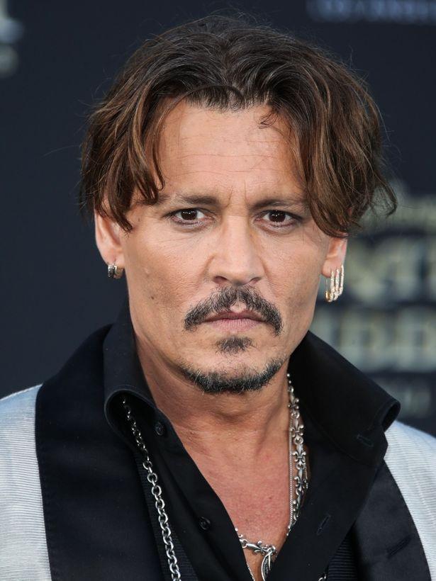 離婚後、不運続きのジョニー
