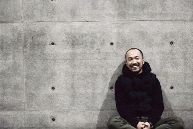 井上雄彦氏。文化庁芸術選奨メディア芸術部門新人賞ほか受賞多数