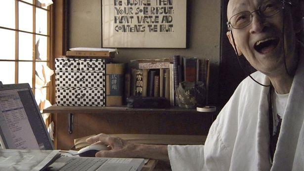 日本文化をこよなく愛した、日系アメリカ人の禅僧ヘンリ・ミトワ(2012年6月1日逝去。享年93)