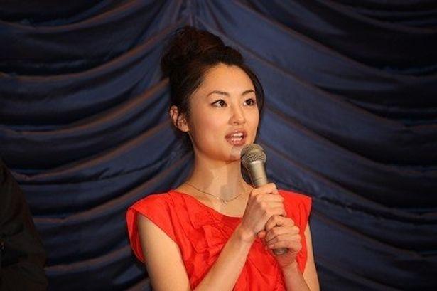 今年、新成人となった新進女優・林丹丹