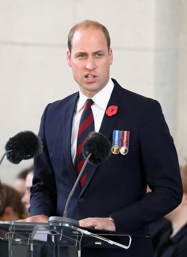 ウィリアム王子が亡き母の摂食障害について語った