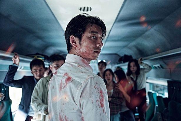世界を席巻する韓国発のゾンビムービーがついに日本公開!