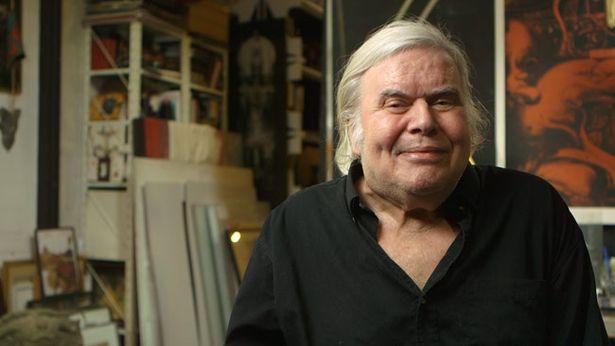 H・R・ギーガーは本作の撮影終了後の2014年5月12日に亡くなった
