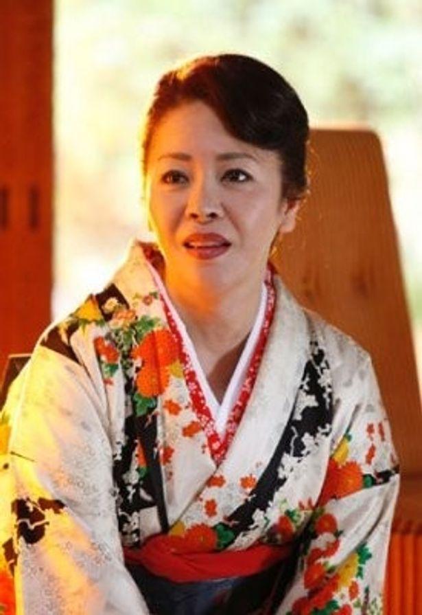 数々の伝説を残した大女優・愛染恭子が、ついにアダルト業界より引退を表明