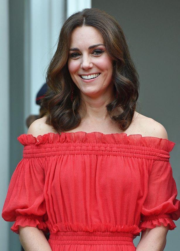 キャサリン妃、第三子出産は来年の4月か5月!