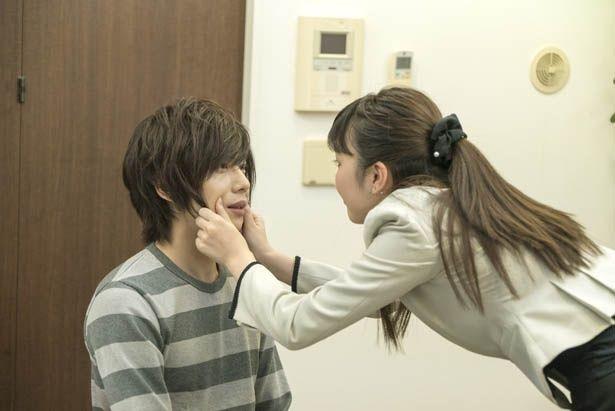 """染谷俊之は『星降る夜のペット』で""""レンタル男子""""のアルバイトをする俊役として出演"""