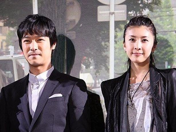 堺雅人、竹内結子、そして本作の中村義洋監督は『ジェネラル・ルージュの凱旋』に続いての組み合わせ