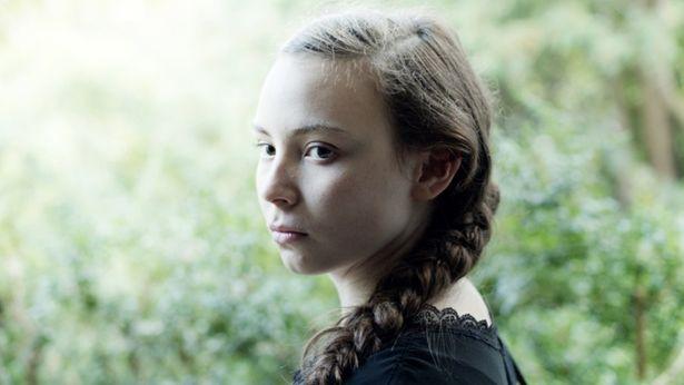 レーネ=セシリア・スパルロクは、東京国際映画祭で最優秀女優賞を受賞