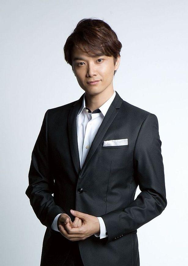 10月4日(水)に初のシングルCDをリリースする井上芳雄