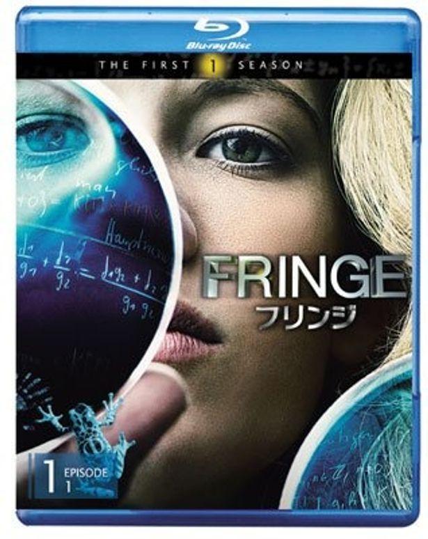 全米で圧倒的人気を誇るサスペンス・ドラマが、ついに日本上陸!