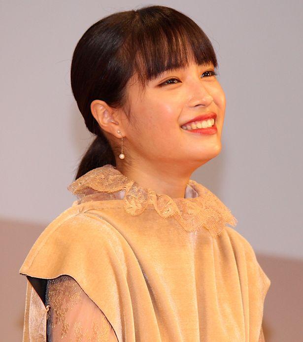 生田斗真「広瀬すず史上、最強にかわいい」とメロメロ!