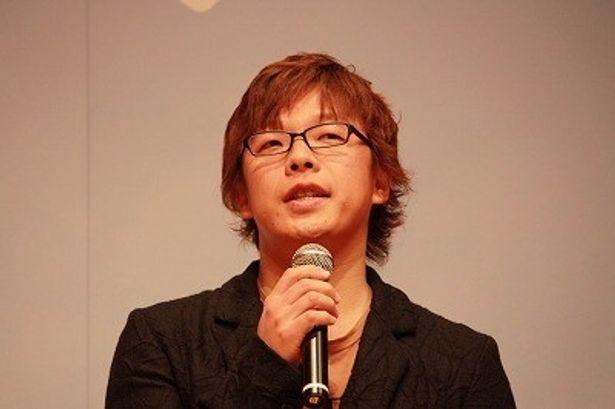 4人のバンド演奏のグルーブ感を絶賛していた三木孝浩監督