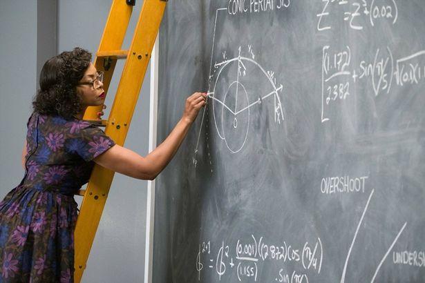 """""""人間コンピュータ""""としてNASAに貢献した数学者キャサリン(ヘンソン)"""