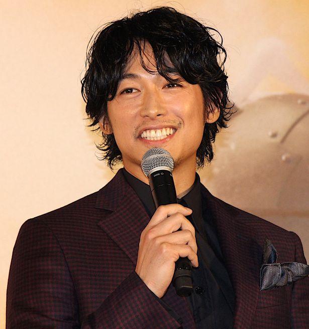 「ディーンさんの横に並ぶのはキツイ」山田涼介が告白