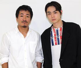菅田将暉の役者力とは?ヤン・イクチュンが「自分をさらけ出せる人」と羨望