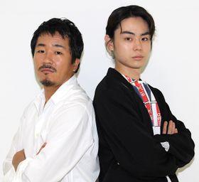 菅田将暉&ヤン・イクチュン、5時間超『あゝ、荒野』は「肉体の映画」