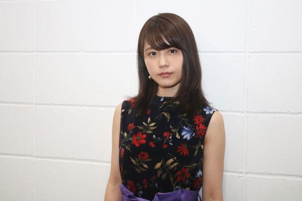 『ナラタージュ』で松本潤と共演した有村架純