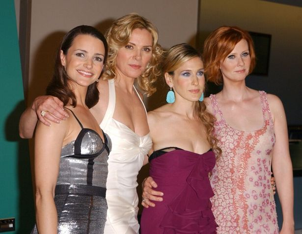 かつてはファッションアイコンと言われ、女性の憧れの的だった4人組だが…