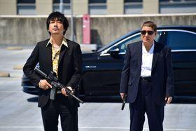 『アウトレイジ 最終章』が首位を奪取!松本&有村の『ナラタージュ』は2位スタート