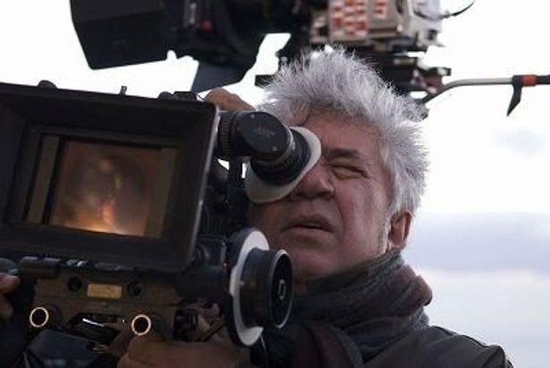 """【写真】""""究極の愛""""を描き続けるスペインの鬼才、ペドロ・アルモドバル監督"""