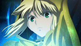 『劇場版 Fate/stay night』が他作品を圧倒し首位スタート!『猿の惑星』は2位に