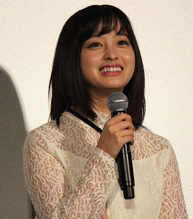 橋本環奈、お忍びで映画鑑賞も「誰ひとり、バレなかった!」