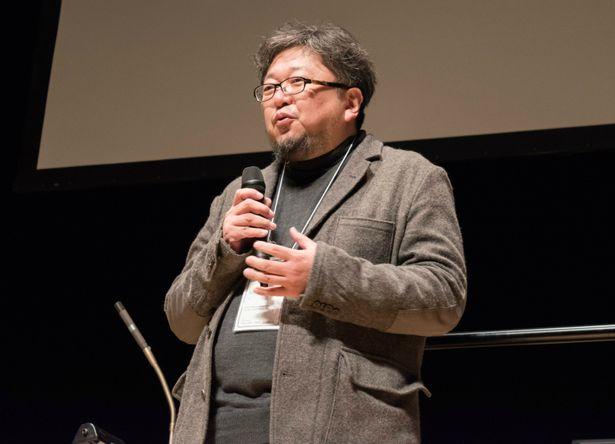 『シン・ゴジラ』で監督を務めた樋口真嗣が、ゴジラ音楽の魅力を熱弁!
