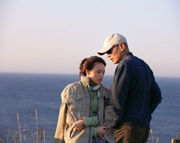 中国の演技派スターのグォ・ヨウ×台湾の人気女優スー・チーが共演した『狙った恋の落とし方。』