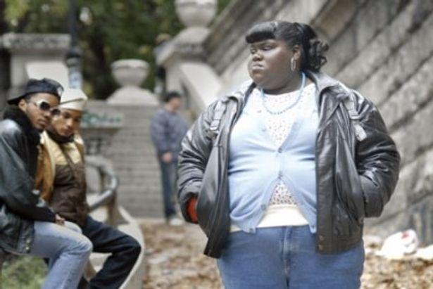 【写真】アフリカ系アメリカ人少女の人生を描いた人間ドラマ『プレシャス』
