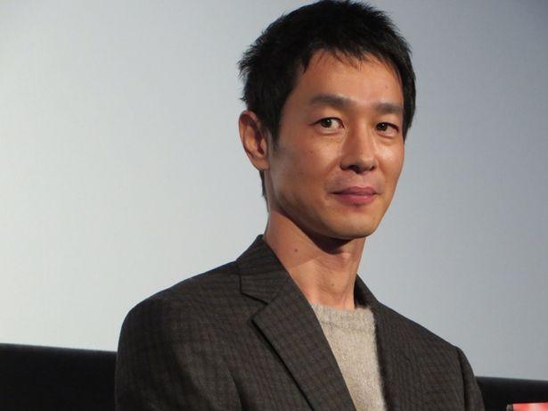 『はじまりのみち』で主人公・木下惠介を演じた加瀬亮