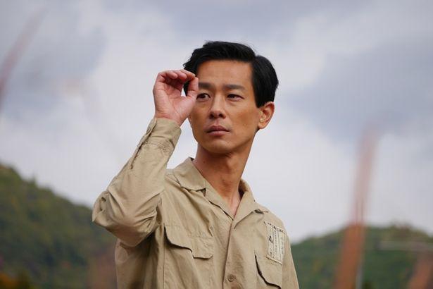 原監督と加瀬が組んだ、映画『はじまりのみち』。加瀬は若き日の木下監督役に