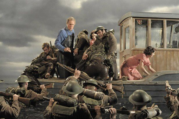 """【写真を見る】""""ダンケルクの戦い""""をテーマにした映画を製作。双子の姉妹が英軍兵士を助けようとする物語"""