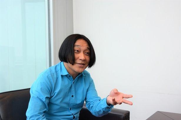 「金ため英会話」出演者・永野と企画の発案者である国際局・国際部・末松千鶴氏へのインタビュー後編では、実際に英会話に挑戦してみての感想や、企画の最終的な目標を語ってもらった