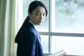 現役non-noモデル、AV女優の処女作の映画化作品で女優デビュー