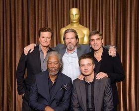 ザ・ハリウッド!アカデミー賞候補者が集う「ノミニーズランチョン」が開催