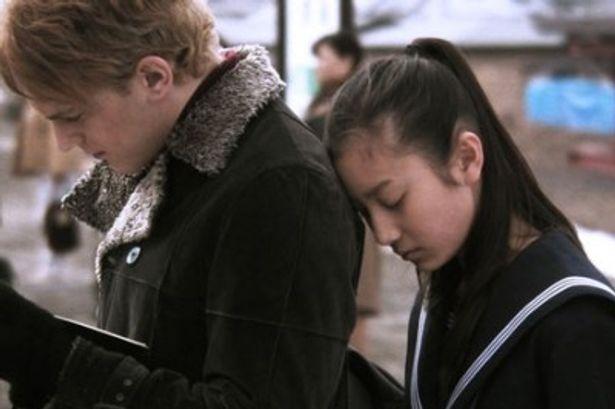 オースティン映画祭でグランプリに輝いた三宅伸行監督作『Lost&Found』