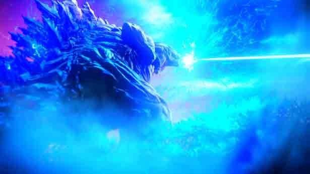 『GODZILLA 怪獣惑星』は3部作の第1章。第2章『~決戦機動増殖都市』は18年5月公開