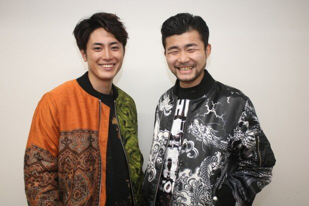 『全員死刑』の間宮祥太朗と小林勇貴監督